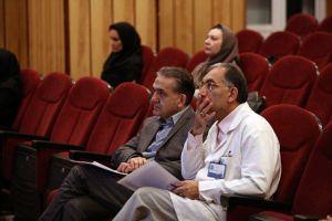 سمپوزیوم نارسایی قلب هماتولوژی در مرکز قلب و عروق شهید رجایی: عکس شماره 4 / 12