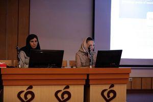 سمپوزیوم نارسایی قلب هماتولوژی در مرکز قلب و عروق شهید رجایی: عکس شماره 5 / 12