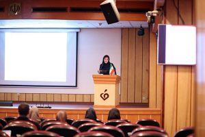 سمپوزیوم نارسایی قلب هماتولوژی در مرکز قلب و عروق شهید رجایی: عکس شماره 7 / 12