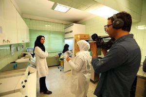 برنامه فوتون-شبکه چهار صدا و سیمای جمهوری اسلامی ایران: عکس شماره 2 / 6