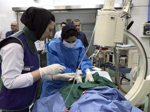 تولید الکتروشوک خودکار قلب در کشور: عکس شماره 6 / 11
