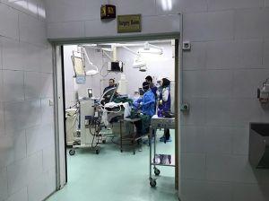 تولید الکتروشوک خودکار قلب در کشور: عکس شماره 8 / 11
